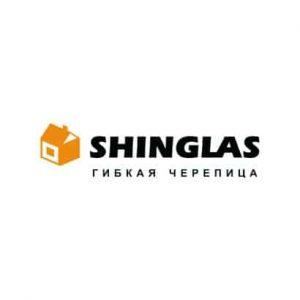 Купить битумную черепицу Шинглас в Киеве по лучшей цене