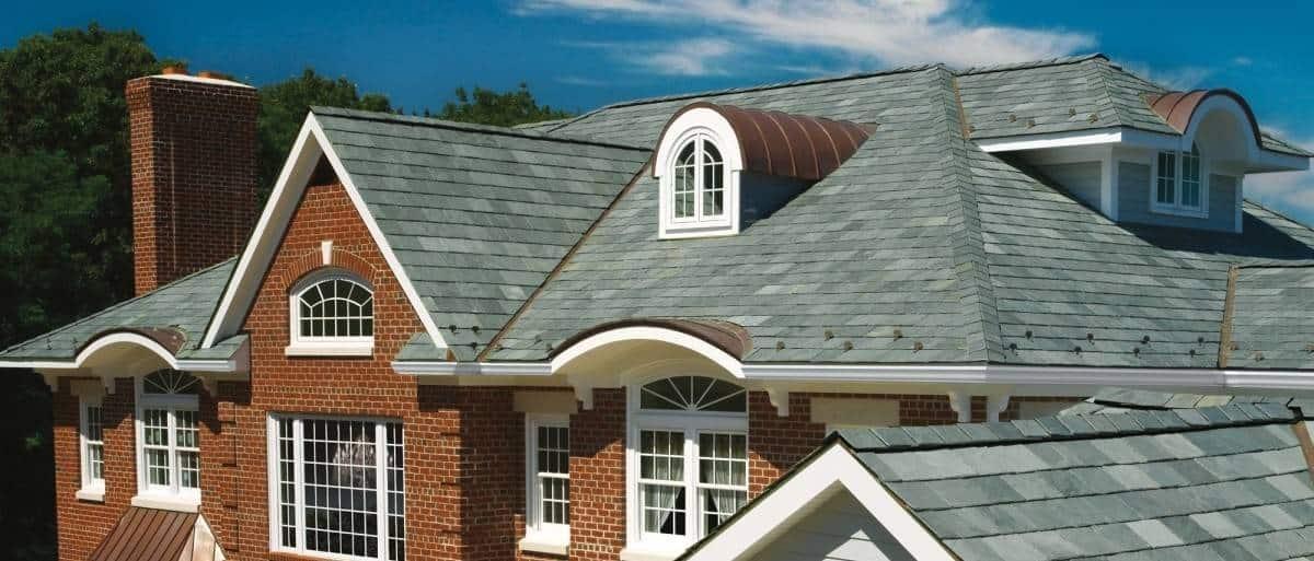 материалы для крыши