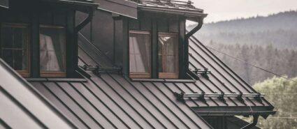 Фальцевая крыша Киев