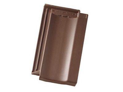 Braas Топаз 13V коричневый