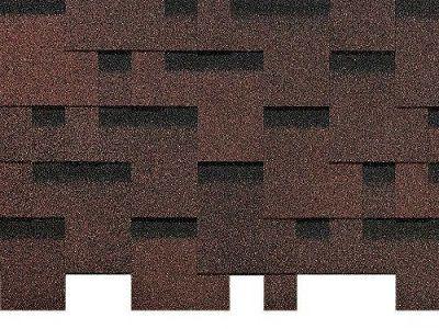 Docke Матрица коричневая
