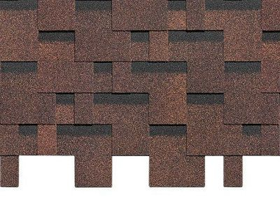 Docke Тетрис коричневый