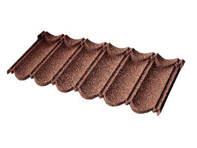 Queentile classic коричневый