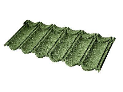 Queentile classic зеленый