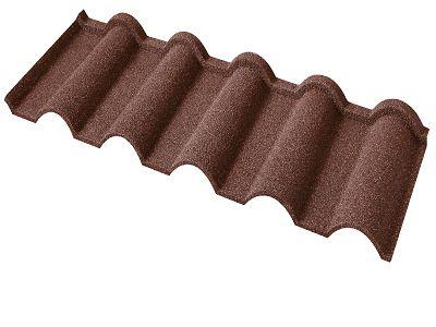 Queentile Verona коричневая
