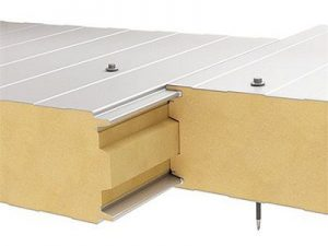 Панель Paneltech для холодильников